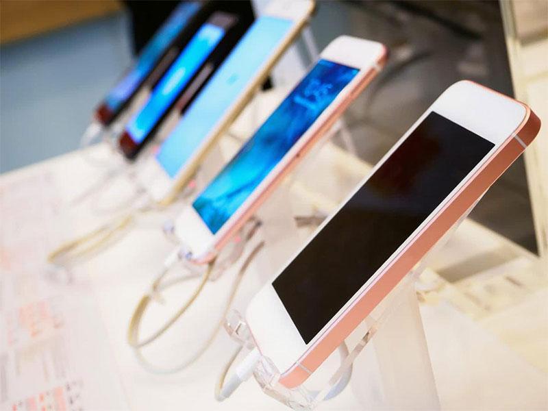sprzedaż telefonów